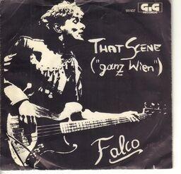 Falco that scene (ganz wien) 5