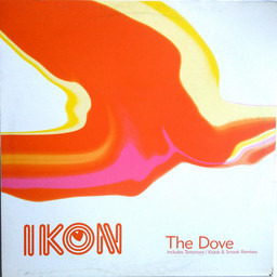 The Dove Ikon Vinyl Recordsale