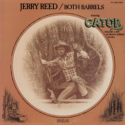 Jerry reed both barrels