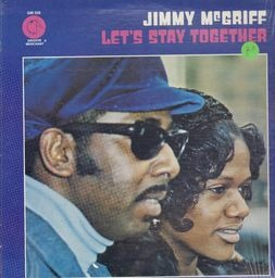 Jimmy mcgriff lets stay together 7