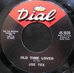 Joetex oldtimelover