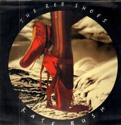 Kate bush the red shoes 8