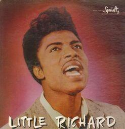 Little richard little richard 5