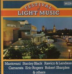 Mantovani.stanleyblack.ericrogers festivaloflightmusic