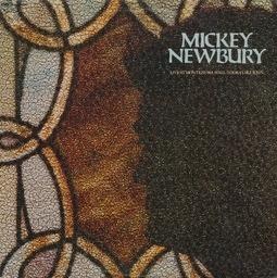 Mickeynewbury liveatmontezumahalllookslikerain