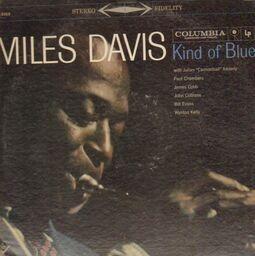 Miles davis kind of blue(13)