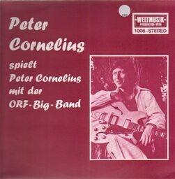 Peter cornelius mit der orf big band peter cornelius spielt peter cornelius 2