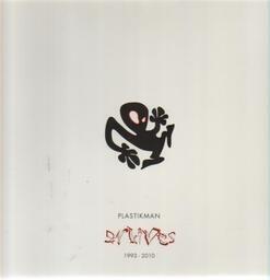 Plastikman arkives 1993   2010(180g in box poster)