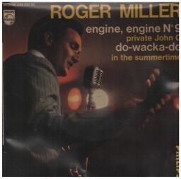 Roger miller engine 9. private john q u.a.