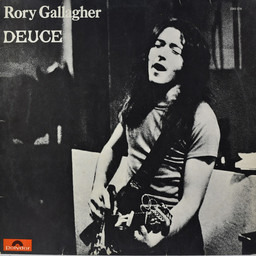 Rory gallagher deuce 7
