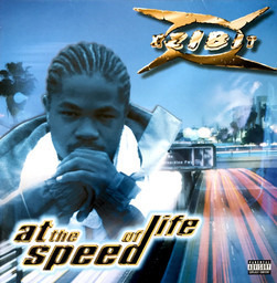 Xzibit at the speed of life 3