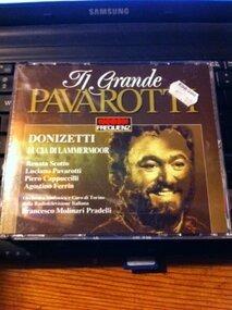 Gaetano Donizetti - Lucia di Lammermoor (Scotto, Cappuccilli, Ferrin)