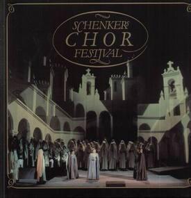 Giuseppe Verdi - Schenkers Chor Festival