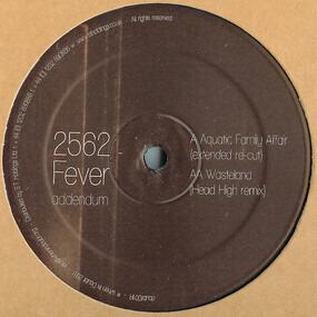 2562 - Fever Addendum