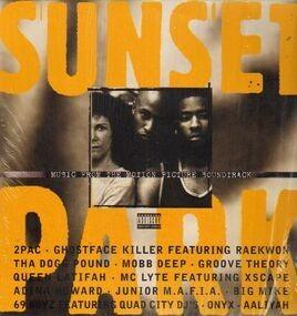 2Pac - Sunset Park
