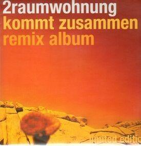 Kommt Zusammen Remix Album 2raumwohnung Cd Recordsale