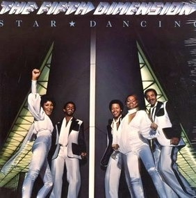 The 5th Dimension - Star Dancing