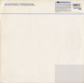 808 State - In Yer Face (Remix)