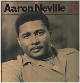 Aaron Neville - Warm Your Heart