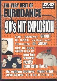 Ace of Base - The very best of eurodance - 90´s hit explosion