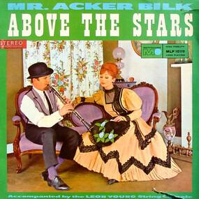 Acker Bilk - Above the stars
