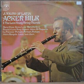 Acker Bilk - A Touch Of Latin