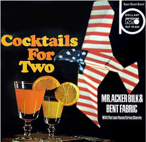 Acker Bilk - Cocktails For Two