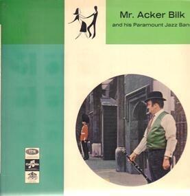 Acker Bilk - Call Me Mister