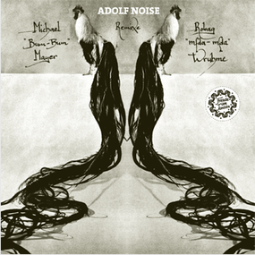 Adolf Noise - Rammelwolle Remixe