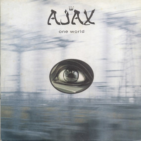 Ajax - One world