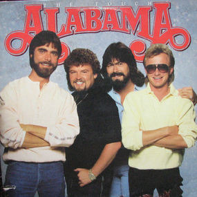 Alabama - The Touch