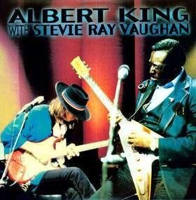 Albert King - In Session