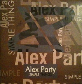 Alex Party - Simple Things