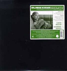 Alicia Keys - A Woman's Worth (The Remix)