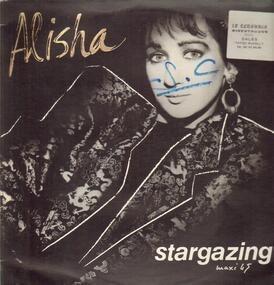 Alisha - Stargazing