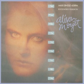 Alison Moyet - Invisible (Extended Version)