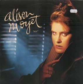Alison Moyet - Alfe