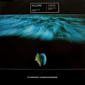 Allure - When She Left