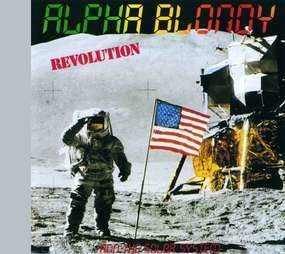 Alpha Blondy And The Solar System - Revolution