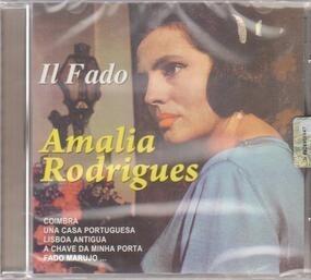 Amália Rodrigues - Il Fado