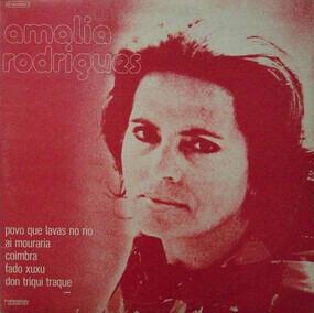 Amália Rodrigues - Amália Rodrigues