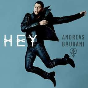 Andreas Bourani - Hey