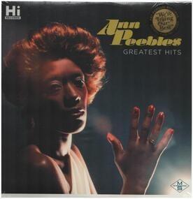 Ann Peebles - Greatest Hits (180g)