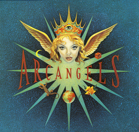 The Arc Angels - Arc Angels