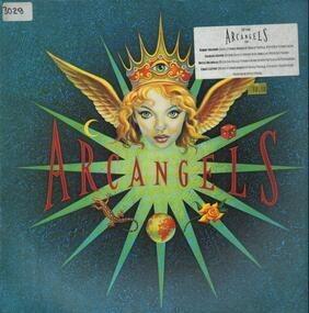 The Arc Angels - Arc Angels