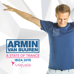 Armin van Buuren - A State Of Trance At Ushuaïa, Ibiza 2015