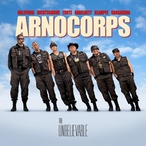 Arnocorps - The Unbelievable