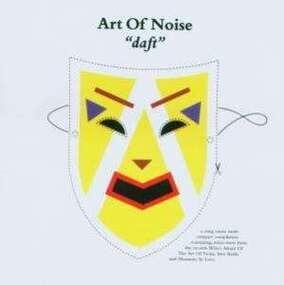 The Art of Noise - Daft