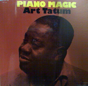 Art Tatum - Piano Magic