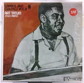 Art Tatum - Solo Piano